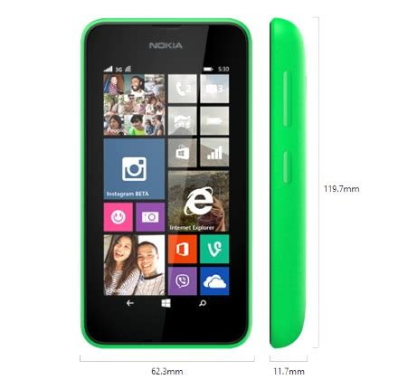 nokia lumia 530 review windows phone 8 1 smartphone