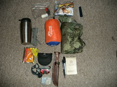 ribz front pack get home bag