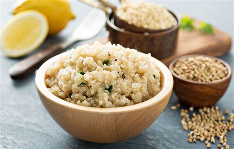 what to cook couscous versus quinoa lifetime daily