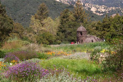 Gardens Santa by Santa Barbara Botanic Garden Santa Barbara Ca
