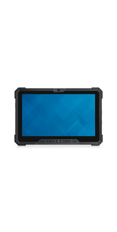rugged dell tablet dell latitude 12 rugged tablet review it pro