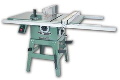 gi tablesaw review