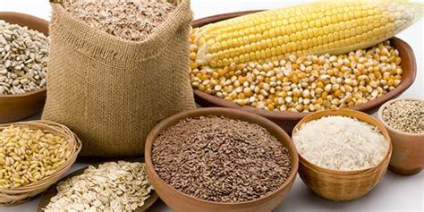vitamin e whole grains foods for