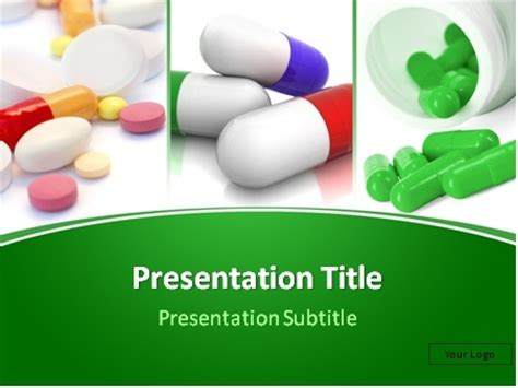 download free medical prescriptions ppt design daily download medical pills tablets and capsules on white and