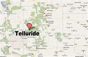 telluride colorado map realty technologies