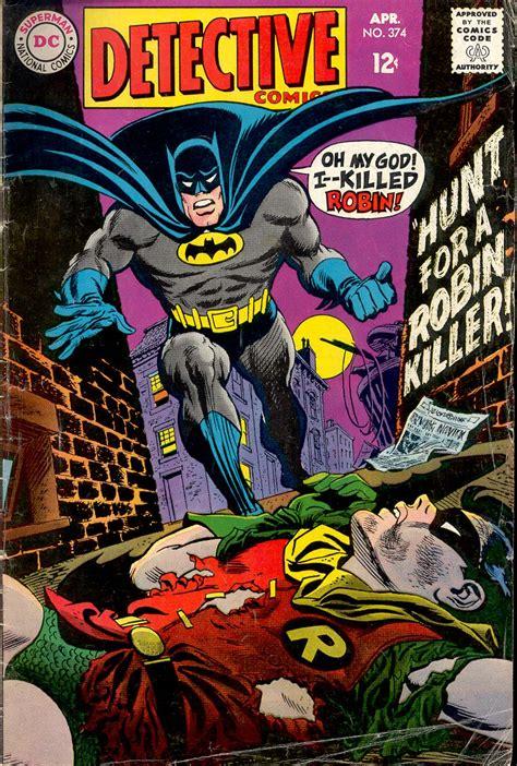 best comics the top ten batman covers from each era part 2 the