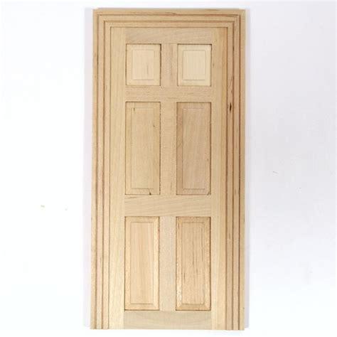 dolls house doors false door for 1 12 scale dolls house tc6007f