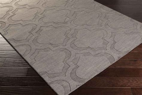 artistic area rugs artistic weavers central park kate awhp4009 grey area rug