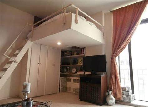 loft bed ideas  inspiring designs bob vila