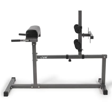 hyper back extension bench hyper extension hyperextension bench chair workout