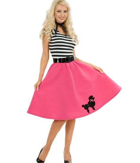 Fancy Stripe Dress 1 costume for womens plus size 2xl stripe 50s grease rock n roll fancy dress
