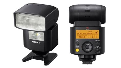 Sony Flash Hvl F45rm Hvl F 45 Rm вспышка sony hvl f45rm с радиоуправлением