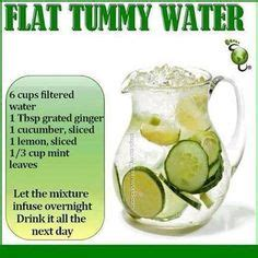 Flat Tummy Detox Water Dr Oz by 1000 Images About Belly On Grapefruit