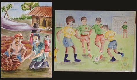 Memory Drawing For Intermediate gallery