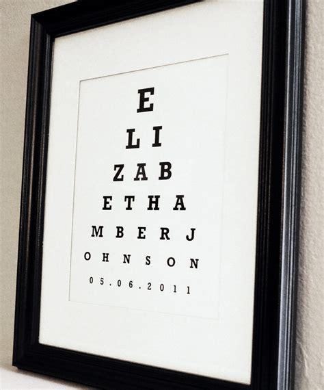 printable eye chart gift 38 best eye chart images on pinterest eye chart gift
