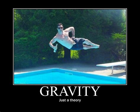 Gravity Meme - demotivational posters challenge accepted3 jpg memes