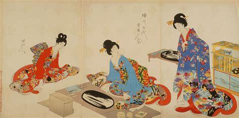 era tokugawa file s activities of the tokugawa era creating