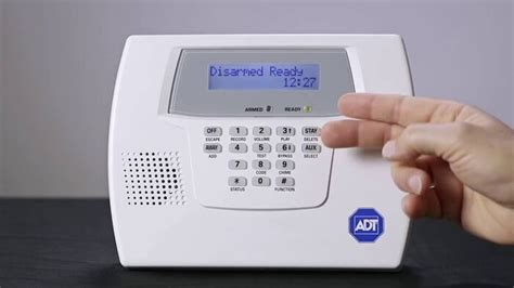 adt home security specials home review