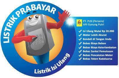 Pulsa Listrik Prabayar 100 000 berbisnis pulsa listrik kerja usaha