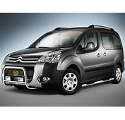 Citroen Berlingo Multispace Pictures  Johnywheelscom