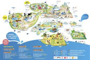 marineland canada map zoos antibes
