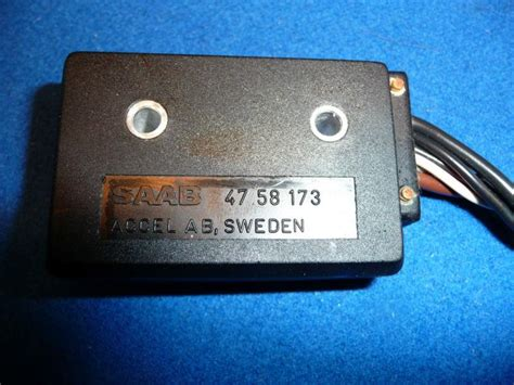 saab 9 3 fan speed controller sell saab 900 ng 93 9 3 fan speed controller part no 47