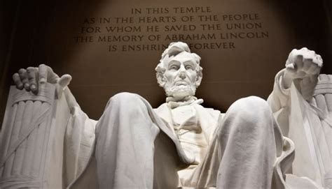 lincoln memoria turns out wars supreme leader snoke was inspired by