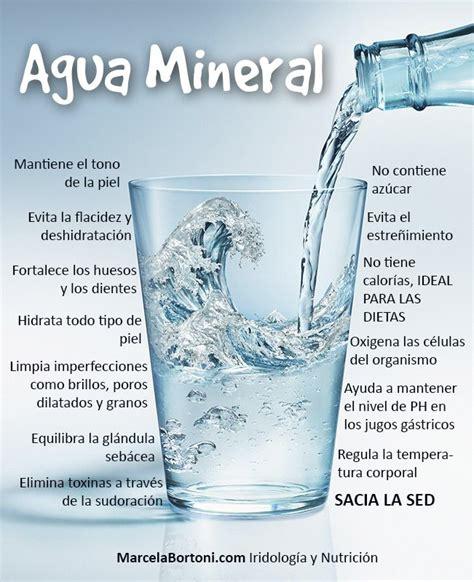 Sante Detox Agua by Hidrataci 243 N Con Agua Mineral Como Fuente De Salud Health