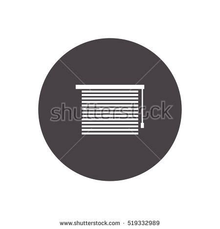 jalousie icon stock images royalty free images vectors