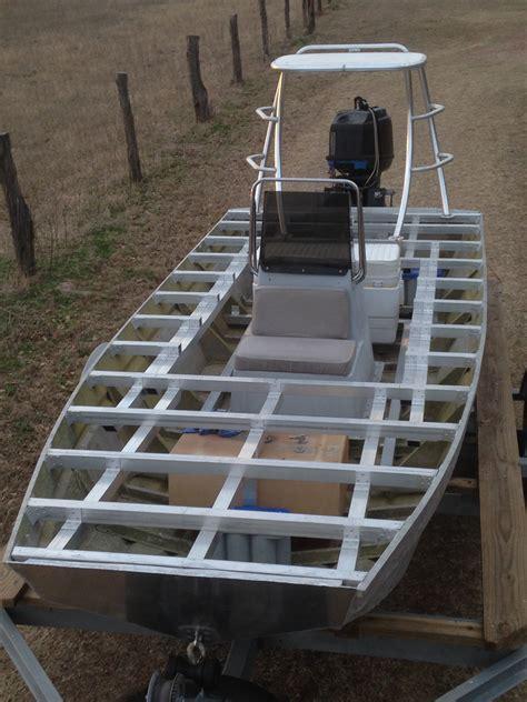 aluminum jon boat pods jon boat draft microskiff dedicated to the smallest