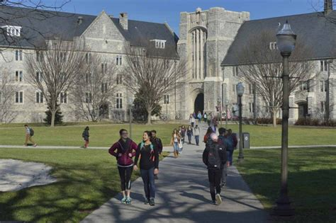 Virginia Tech Evening Mba Tuition by Facing Growing Scrutiny Colleges Set Out To Prove Their