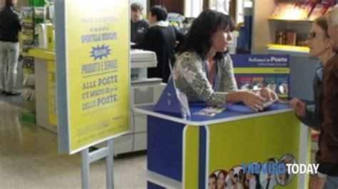 ufficio postale castelfranco veneto treviso in ventinove uffici postali il quot semaforo dinamico quot