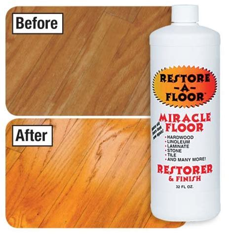 Restore A Floor by Restoring Shine To Hardwood Floors To Hardwood Floors