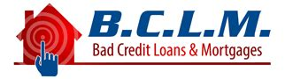 bad credit mortgage loans for with all types