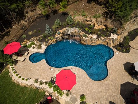 pools by design inground pools wayne nj by pools by design new jersey