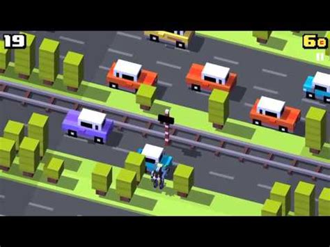 Md Crossy crossy road epoch unlocked road to unlocking all characters