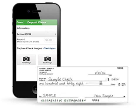 td bank check deposit app td ameritrade mobile td ameritrade