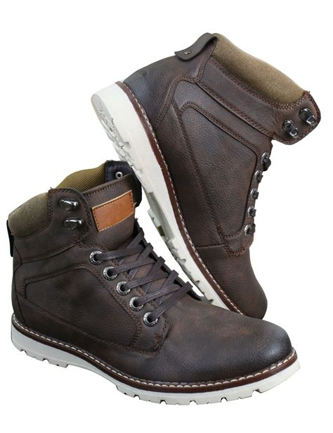 mens vintage style boots mens vintage style hiking boots
