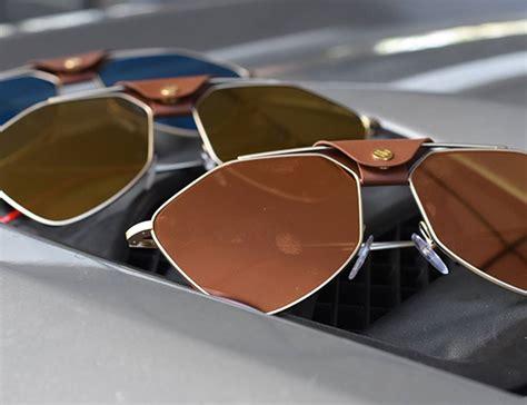 vysen eyewear retro styled handmade frames 187 gadget flow