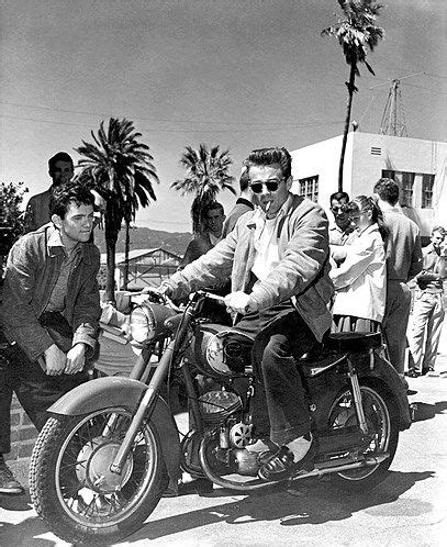 lewis rebel without a cause actor dean on the set of quot rebel without a cause