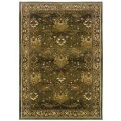 Home Decorators Rug Sale by Home Decorators Collection Expressions Peace Hunter Green