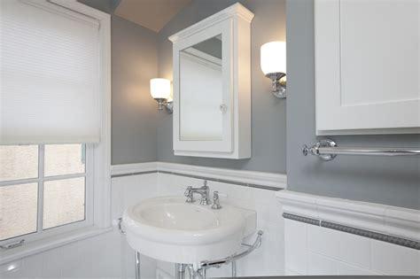 1940 bathroom remodel designed by elizabeth bland 1940 s cape cod highland