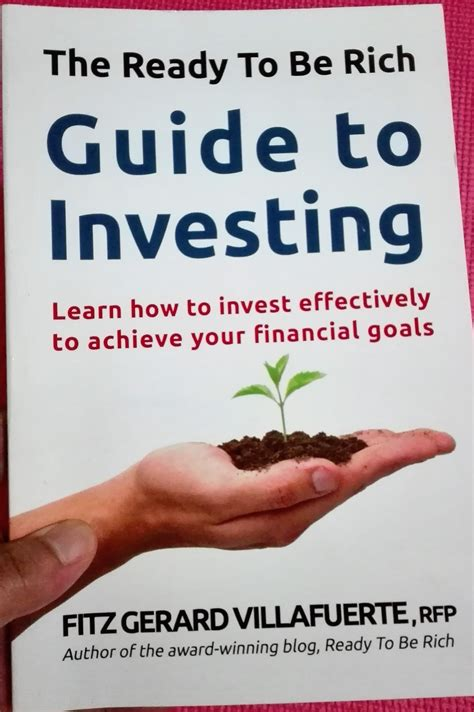 review of the book to guide to the camino guide to investing book review fitz villafuerte of ready
