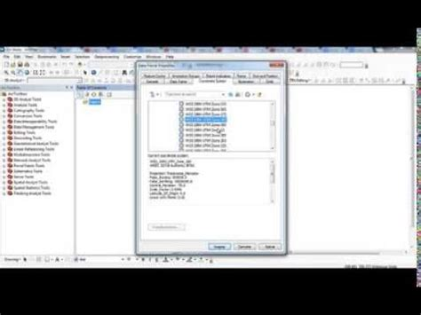 tutorial basico arcgis 10 arcgis 10 2 b 225 sico tutorial 1 youtube