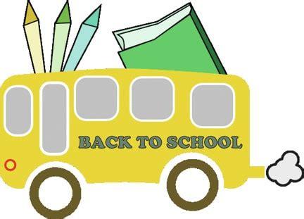 back to school free sale times gazette