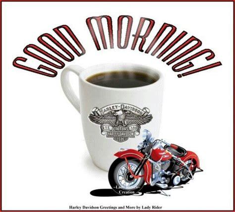 Harley Davidson Morning by Morning Harley Davidson Road Trip