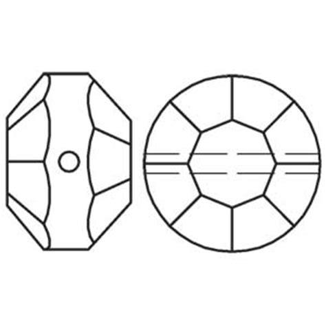 swarovski shapes