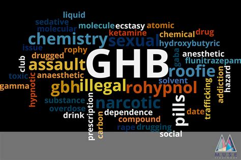 Ghb Withdrawal Detox by Treatment Muse Treatment