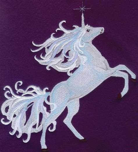 embroidery design unicorn unicorn embroidery 171 embroidery origami
