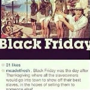 how did black friday really get its name new york s